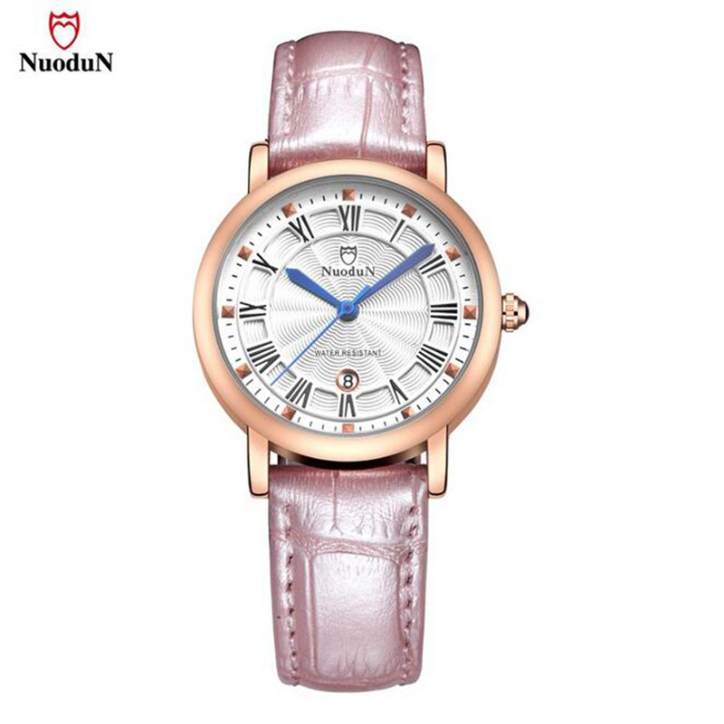 Women Watches Brand Luxury Fashion Casual Quartz Watch Colorful Women s Wristwatch Leather Strap Waterproof Clock