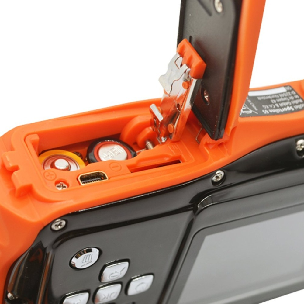 2 pouces 5 M 720 P Mini appareil photo numérique pour enfants bébé mignon dessin animé multi-fonction jouet appareil photo enfants meilleur cadeau - 6