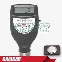 NEW Ultrasonic Wall Thickness Gauge Meter Tester Steel PVC Testing TM 8816