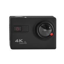 Original 4K Action Camera 4K@24fps 30M Waterproof Build-in WIFI Ultra HD 1080P/60FPS Mini Cam Bike Outdoor Dv Sport Camera