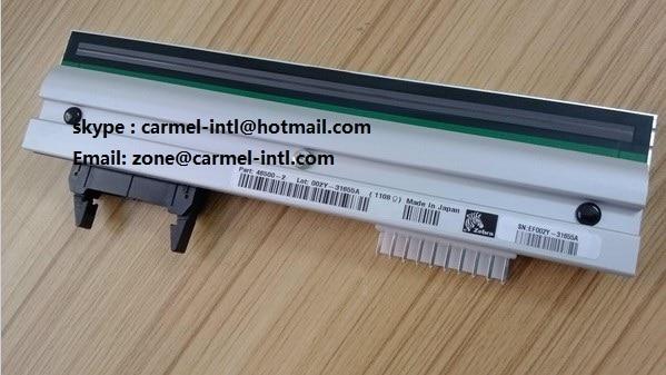 new original 170XiII/170XIII/170xI3/PLUS 300DPI print head G46500 for Zebr new original stk412 170 c