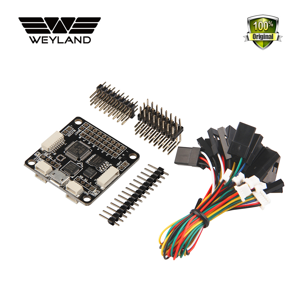 Weyland SP Pro Racing F3 Flight Control Acro/Deluxe Flight Controller for QAV250 Mini 280/250/220/210/195 FPV Quadcopter