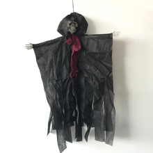 24 inch 60cm Halloween Hanging Ghosts