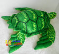 stuffed plush animal 50cm Marine turtle plush toy sea turtle doll gift s8995