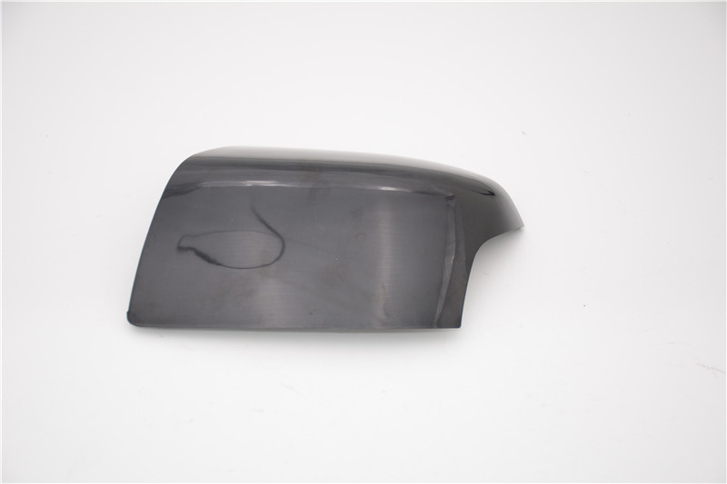 Ford Transit Custom 270 ECONETIC 2.2 Diesel 13-on Left Wing Mirror Cover Black