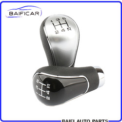 Baificar Brand New Genuine Personality modification Gear Shift Knob 5 Speed Manual Stick Gear For Mazda 2/3/323