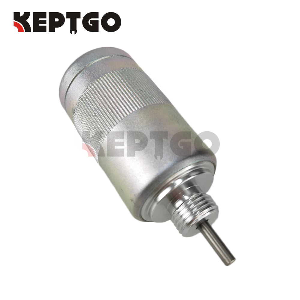 Stop Solenoid For Perkins 100 Series 185206085 SBA185206084 VF185206082 SBA185206083 SBA185206085Stop Solenoid For Perkins 100 Series 185206085 SBA185206084 VF185206082 SBA185206083 SBA185206085