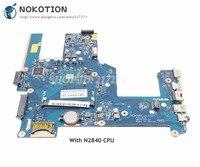 NOKOTION 788289 001 788289 501 For HP Pavilion 15 R Laptop motherboard ZSO50 LA A994P N2840 CPU DDR3L