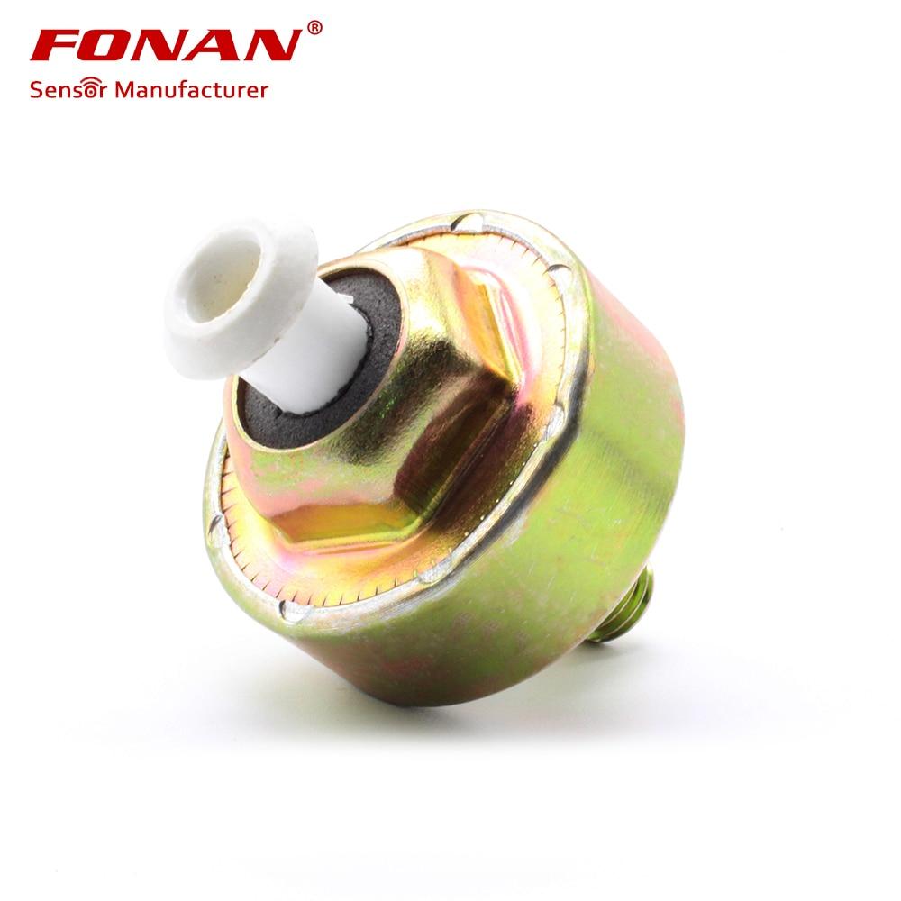 HOT! Knock Engine Detonation Sensor For GM 10456603 10456208 12589867 10456119 10456603 8104566030 8125898670 KS116