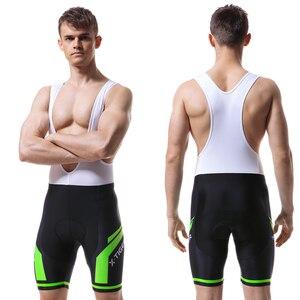 Image 4 - X Tiger Conjunto de ropa para ciclismo, prendas para bicicleta de montaña, uniforme de carreras, camisetas de ciclismo de secado rápido