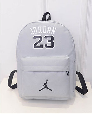 Aliexpress Buy 2017 NEW Hot Sale Unisex Fashion Backpack Oxford School Bag For Girls Boys Lovers Backpacks Book Bags Gift Jordan 23 Fans From