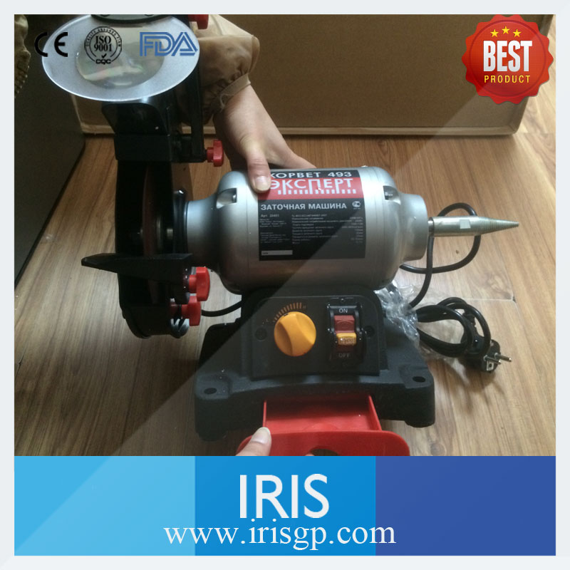 [IRIS] Dental Lab Equipment Stepless Speeds AX-J1 Dental Laboratory Cutting and Polishing Lathe for Polishing Castings with CE bonnie j ploger exploring animal behavior in laboratory and field