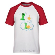 Popular Creepers T Shirts Buy Cheap Creepers T Shirts Lots From