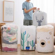 Foldable Storage Bag Clothes Blanket Quilt Closet Sweater Organizer Box Pouches High Quality Housekeeping Container Organizers tanie tanio Pudełka do przechowywania pojemniki Silikonowe 15-20 pieces of candy Alps Nowoczesne Błyszczący Schowek Zaopatrzony ekologiczny
