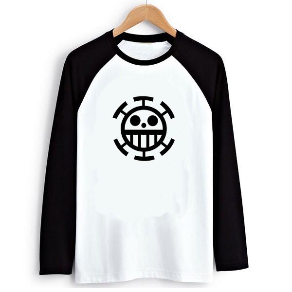 Raglan T-shirt 1 Raglan 2