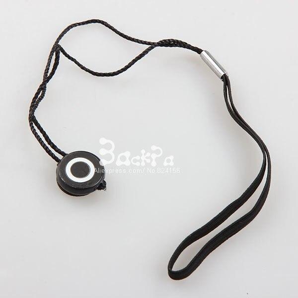 20 pz Anti Perso rope Copertura holder keeper per 60d 70d 600d d3100 Fotocamera copriobiettivo 43 46 49 52 55 58 62 67 72 77 82mm