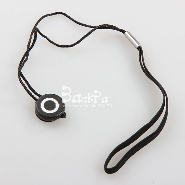 20pcs Anti-Lost rope Cover keeper holder for 60d 70d 600d d3100 Camera lens cap 43 46 49 52 55 58 62 67 72 77 82mm image