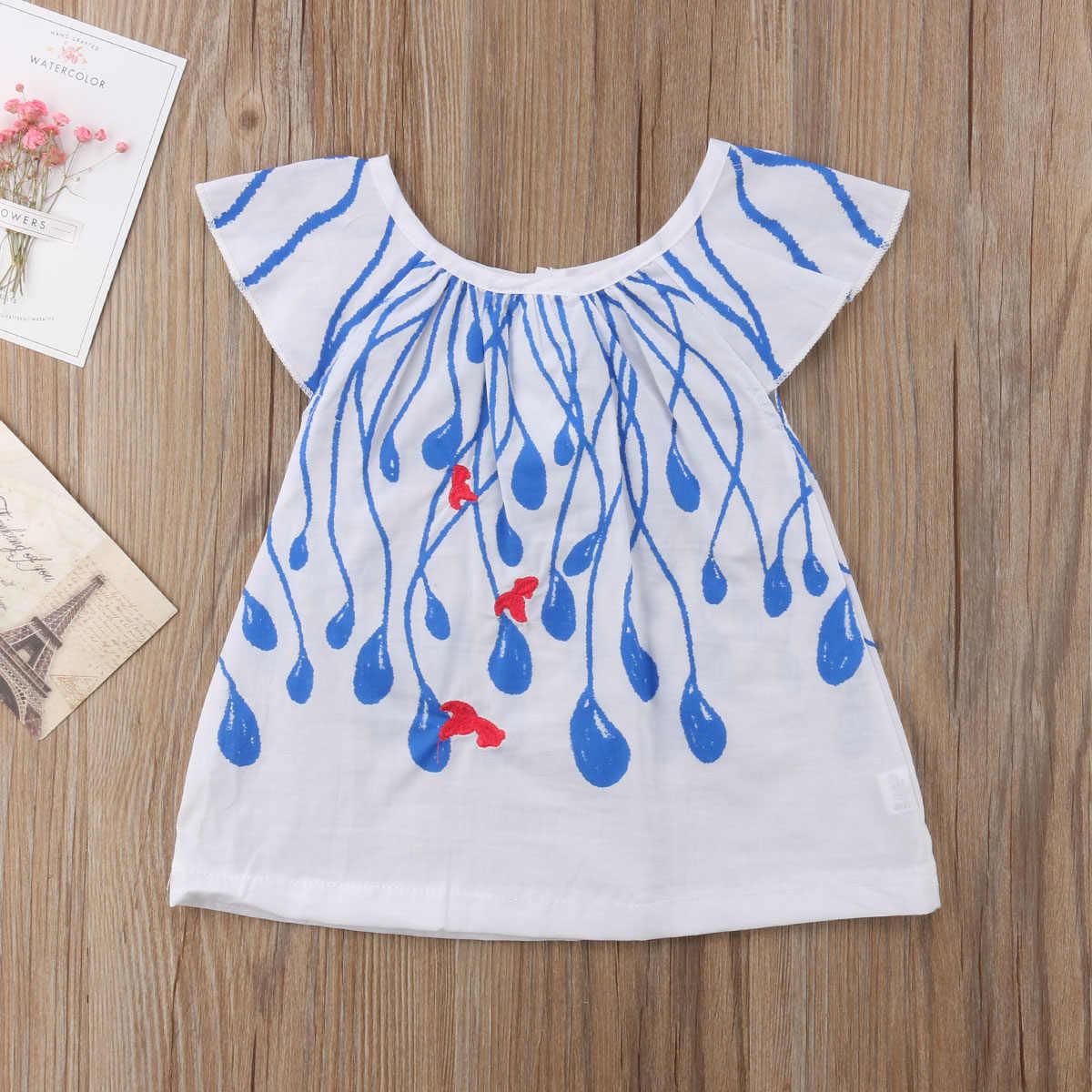 2018 Фирменная Новинка принцессы для новорожденных для маленьких девочек Летний комбинезон платье Боди Наряд водных растений Золотая рыбка женский пляжный костюм