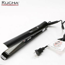 RUCHA Hot Professional MCH Brazilian Keratin Treatment Hair Straightening Iron 480F Fast Hair Straightener