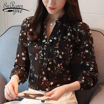e05cb9c7f62 Модные женские блузки 2019
