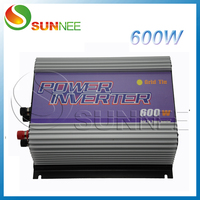 600W Micro Wind Inverter Grid Tie Inverter With CE RoHS Approved Free Shipping