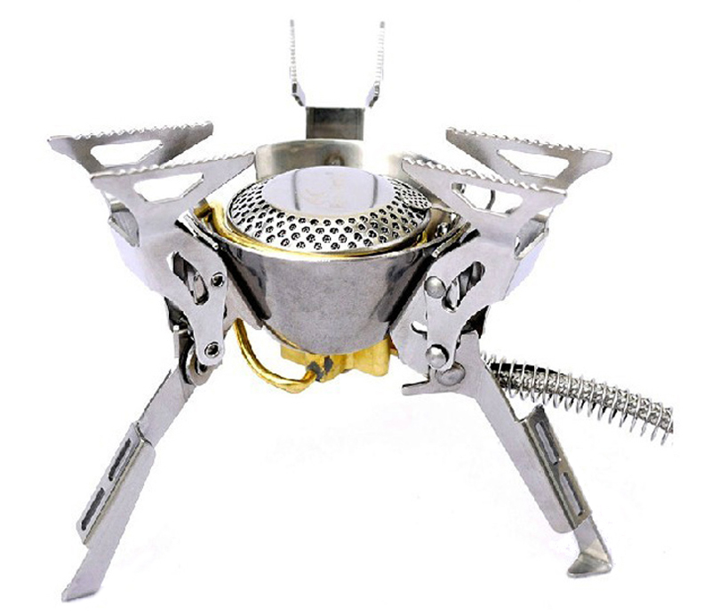 ФОТО Fire-Maple Camping Stove Cooking Stove Outdoor Stove 308g FMS-100