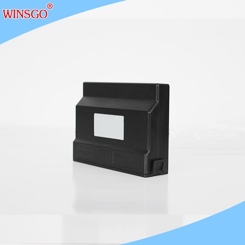 WINSGO Car Side Mirror Folder Folding Spread Window Closer Closing Open 2 By 2 For Nissan