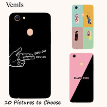 BLACKPINK k-pop collage silicone Painting Case For Google Pixel 2 3 3a 4 XL Phone Printed Cover(China)