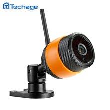 New CCTV Home Security Mini Wireless 720P IP Camera Wifi Outdoor Waterproof P2P IR-Cut Night Vision Camera With TF Memory Card