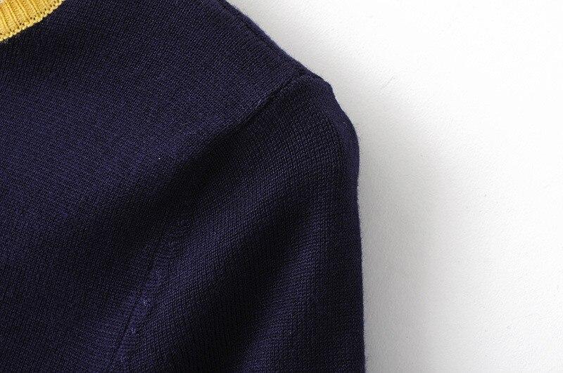 HTB1ybBiLXXXXXaEaXXXq6xXFXXXN - Women Knitted Crop Tops O-neck Short Sleeve Sweaters Sexy Streetwear PTC 245