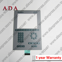 Delem DA 56 קרום לוח מקשים עבור DELEM DA56 קרום מקלדת מתג עבור DA 56