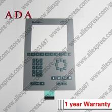 Delem DA 56 لوحة مفاتيح غشائية ل DELEM DA56 مفتاح لوحة مفاتيح غشائية ل DA 56