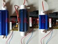 DC12V (24V) 10g Ozone Tube 80W Adjustable Power Supply Ozone Generator Ozone Sheet Power Supply Ozone Machine Accessories