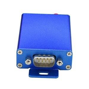 Image 2 - 2w 150 mhz nadajnik rs485 uart bezprzewodowa transmisja danych transceiver rs232 433mhz tx rx moduł rf 470mhz modem radiowy 450mhz odbiornik