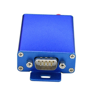 Image 2 - 2w 150 mhz transmitter rs485 uart wireless data transceiver rs232 433mhz tx rx rf module 470mhz radio modem 450mhz receiver