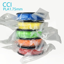3d printer filament pla 1.75mm 250g 80M/roll 3d pen printing plastic material pla 3d pen pinter filament sample plamax 1.75mm