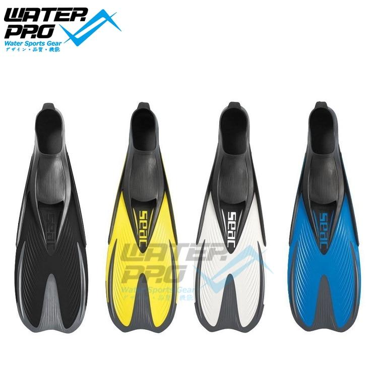 Seac Sub Speed Snorkeling Swim Fins seac sub гарпун seac нерж сталь для пневматического ружья asso 50