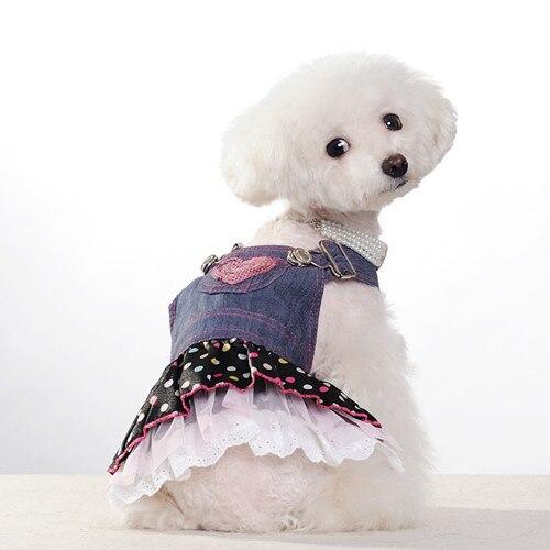 одежда для собак чихуахуа доставка из Китая