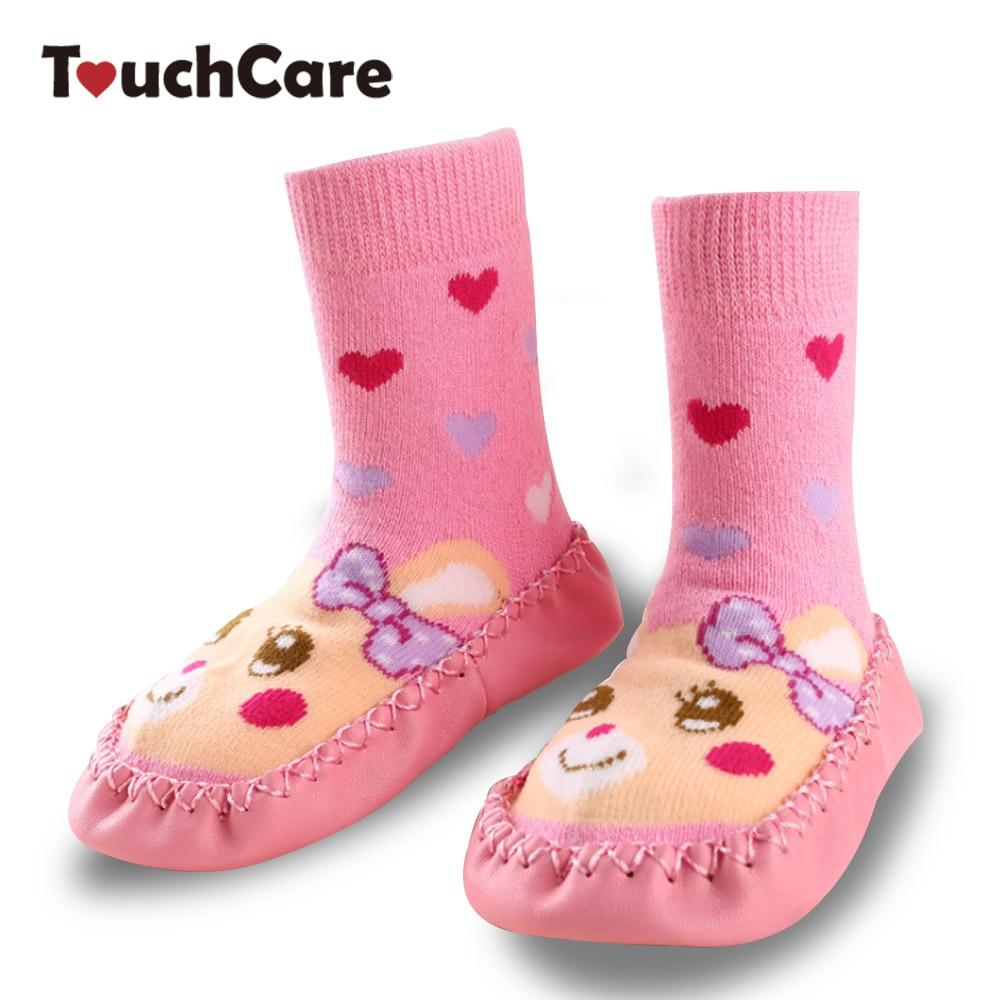 Aliexpress.com : Buy TouchCare Cartoon Rabbit Baby Socks