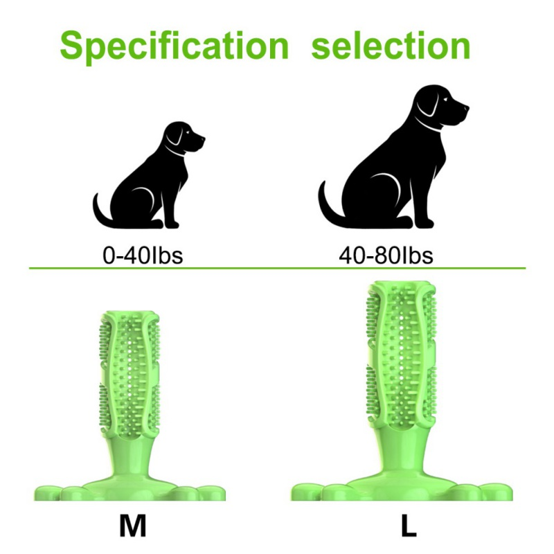 Chewable Toothbrush For Dogs 4