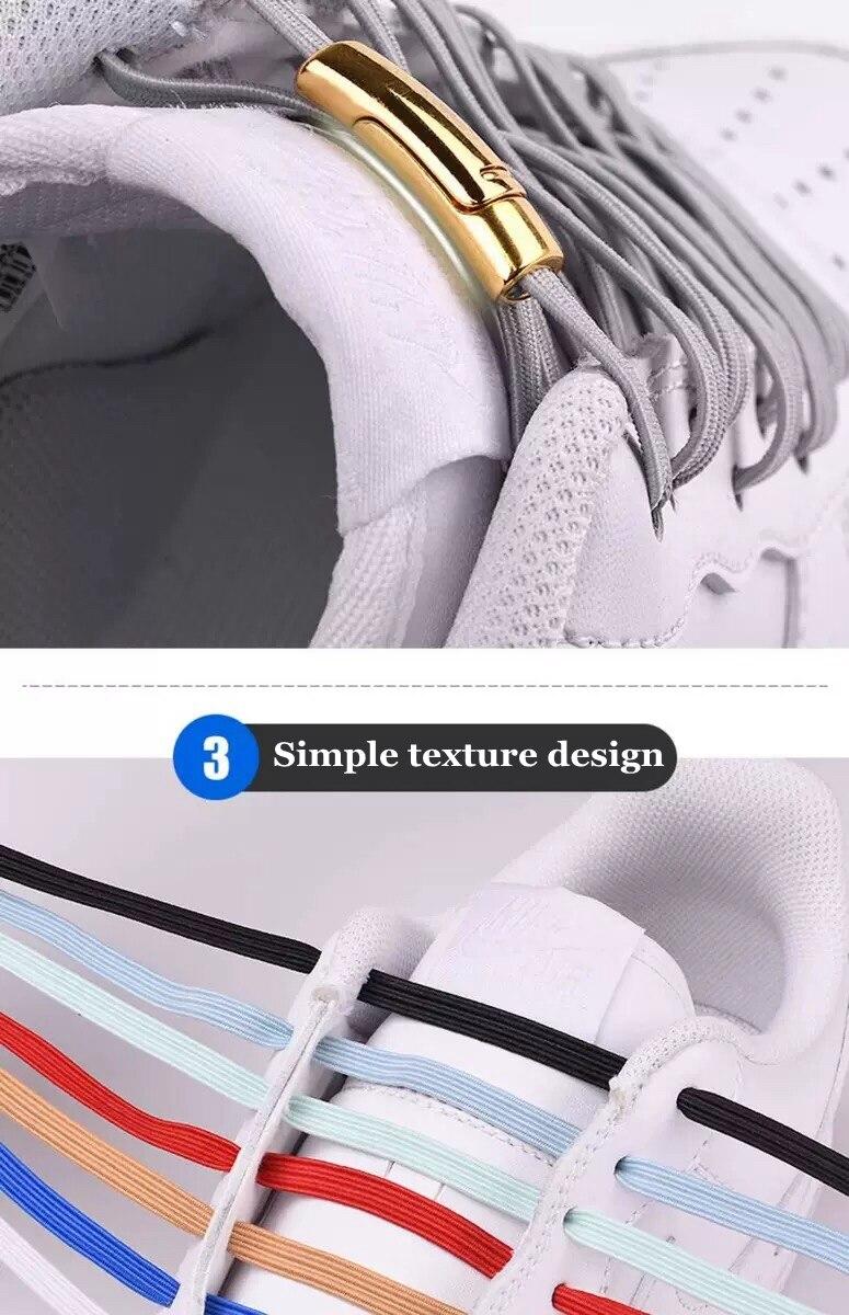 Magnetic Quick&Lazy Shoelaces 9