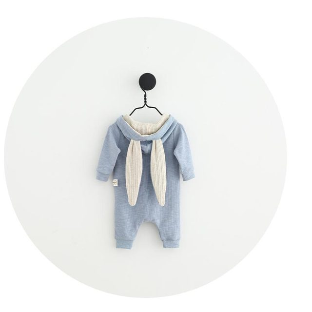 Cute Rabbit Style Baby's Rompers