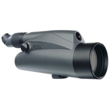 Yukon 21031 Variable Power Spotting Scope 6-100×100 Compact and Lightweight Yukon Monocular with Dual Multicoated lenses