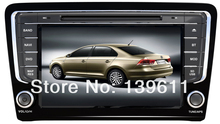 ZESTECH Factory Price For VW SANTANA /BORA 2013 car dvd player gps Navigation Bluetooth,ipod,TV,Radio,Multi-language,USB/SD