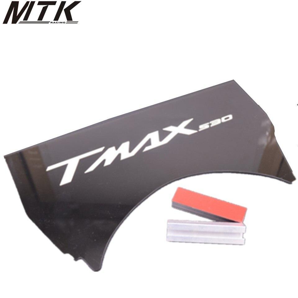 MTKRACING NEUE Motorrad Auto fach Stamm Partition Motorrad Für YAMAHA TMAX 530 2012-2016