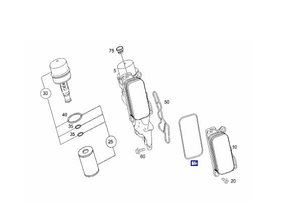 Mercedes Benz W203 Engine Diagram
