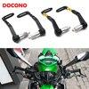 Universal Motorcycle CNC Brake Clutch Levers Guard Protector For Honda Cbf 600s Cbf1000 1000f Msx125 Msx