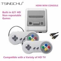 TSINGO New Super Mini HDMI Family TV Video Game Console Retro Classic HD Output TV Handheld