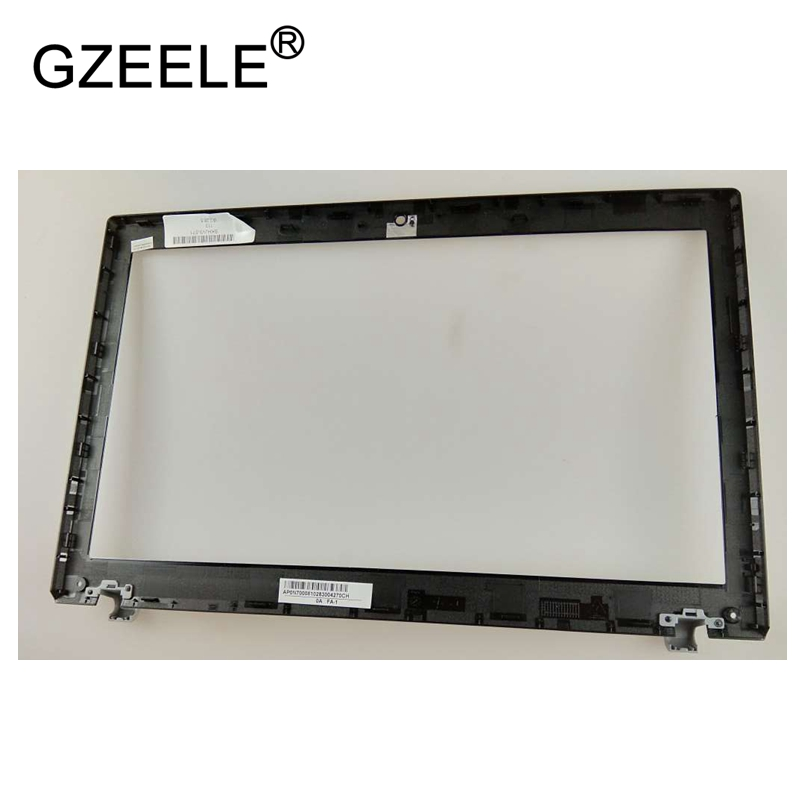 GZEELE New For Acer Aspire V3-571G V3-551 V3-571 V3-531 LCD Bezel Front Cover Case