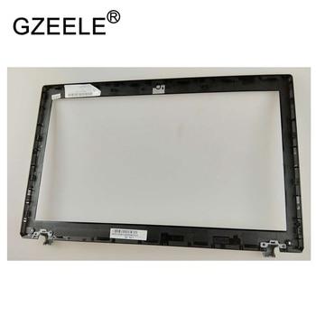 GZEELE new For Acer Aspire V3-571G V3-551 V3-571 V3-531 LCD Bezel front Cover case new laptop cable for acer aspire v3 v3 571 v3 571g for fhd ultra thin screen version 2 pn dc02c004600